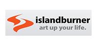 Islandburner