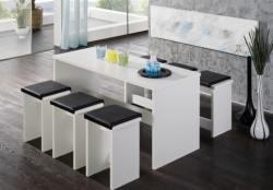 Barmöbel für zuhause bei Livingo.de