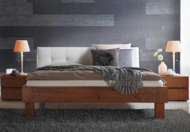 bett aus holz g nstige betten aus holz bei livingo kaufen. Black Bedroom Furniture Sets. Home Design Ideas