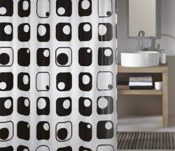 Duschvorhang bei Livingo.de