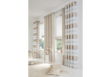 gardine g nstige gardinen bei livingo kaufen. Black Bedroom Furniture Sets. Home Design Ideas