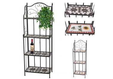 gartenregal g nstige gartenregale bei livingo kaufen. Black Bedroom Furniture Sets. Home Design Ideas