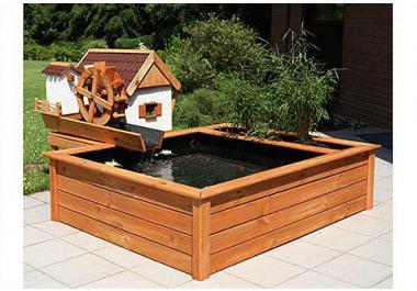 hochteich g nstige hochteiche bei livingo kaufen. Black Bedroom Furniture Sets. Home Design Ideas