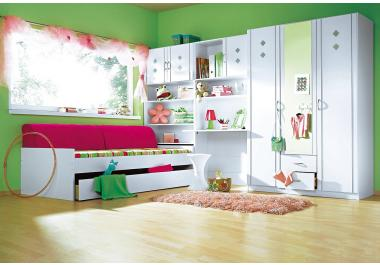 jugendzimmer komplett g nstige jugendzimmer komplett bei livingo kaufen. Black Bedroom Furniture Sets. Home Design Ideas