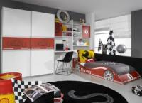 Jugendzimmer einrichten bei Livingo.de