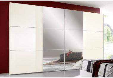 kleiderschrank 300 cm g nstige kleiderschr nke 300 cm bei livingo kaufen. Black Bedroom Furniture Sets. Home Design Ideas