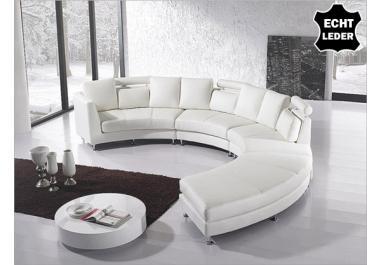 Designer couch rund  Rundsofa » günstige Rundsofas bei Livingo kaufen