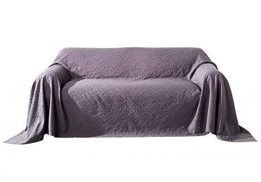 Sofaüberwurf