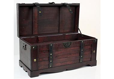 truhe antik g nstige truhen antik bei livingo kaufen. Black Bedroom Furniture Sets. Home Design Ideas