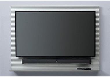 tv paneel g nstige tv paneels bei livingo kaufen. Black Bedroom Furniture Sets. Home Design Ideas