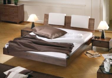 vollholzbett g nstige vollholzbetten bei livingo kaufen. Black Bedroom Furniture Sets. Home Design Ideas