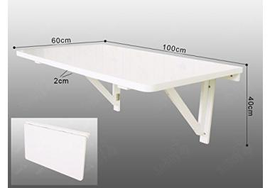 wandtisch g nstige wandtische bei livingo kaufen. Black Bedroom Furniture Sets. Home Design Ideas